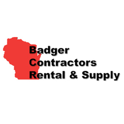 Badger Contractors Rental & Supply image 0