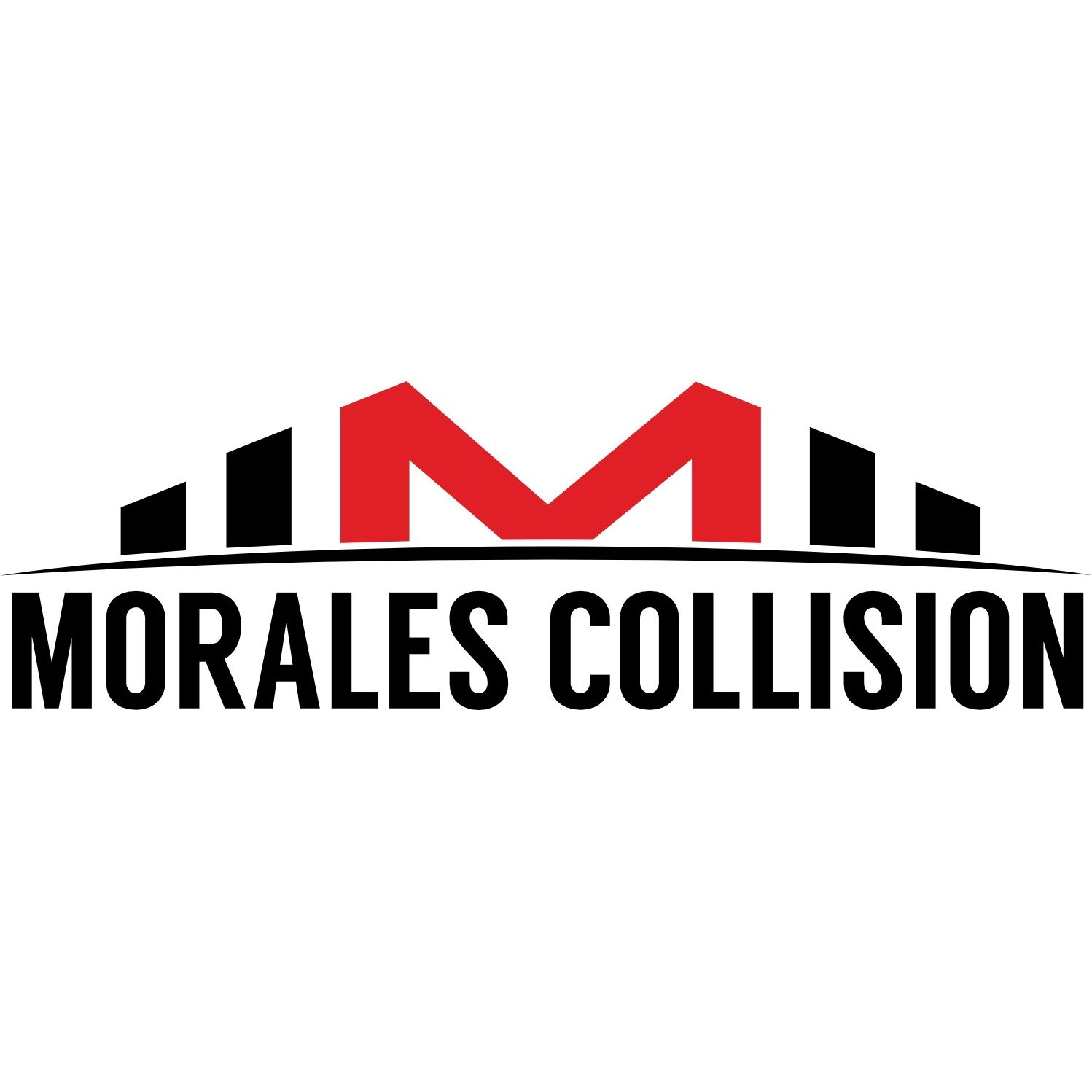 Morales Collision Inc