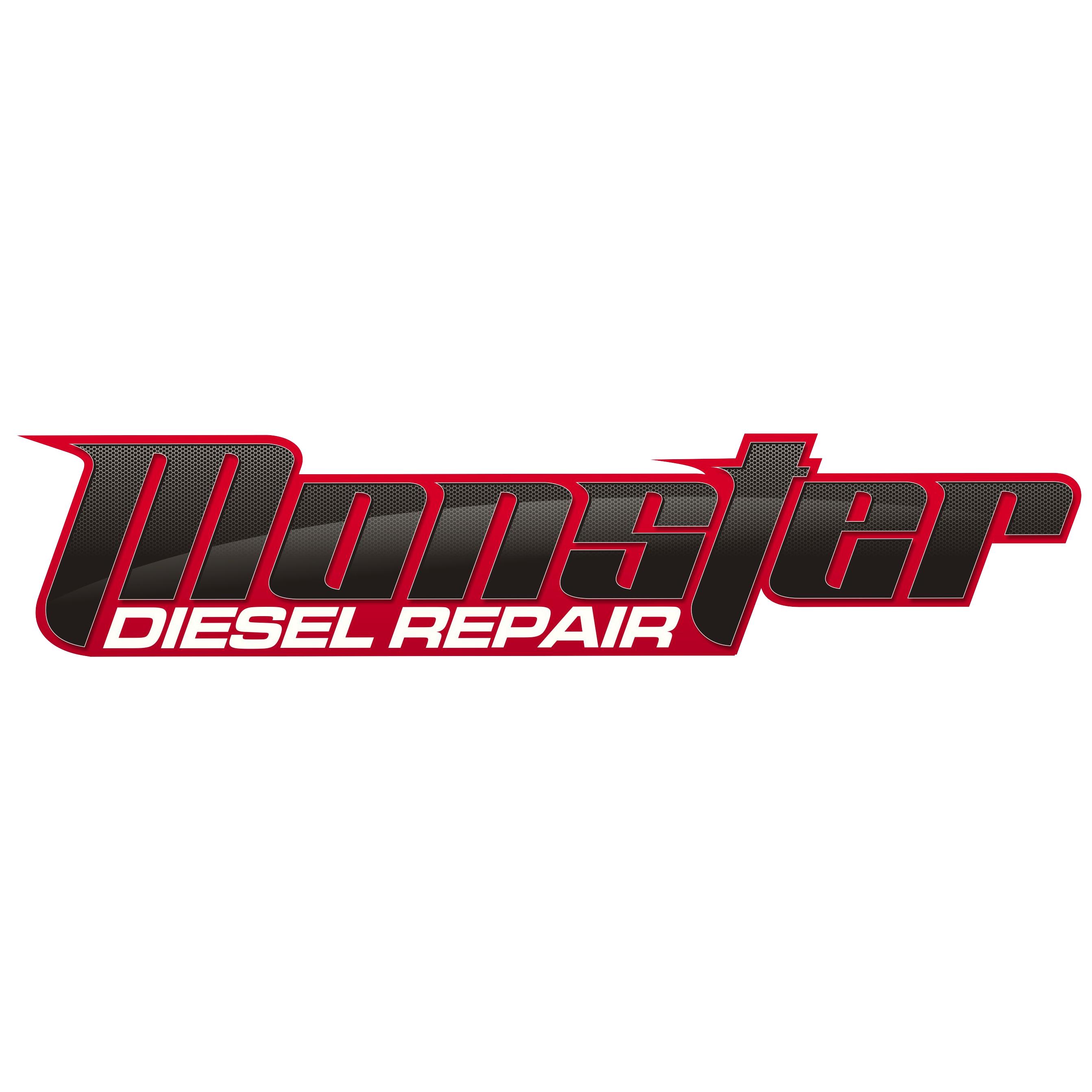 Monster Diesel Repair