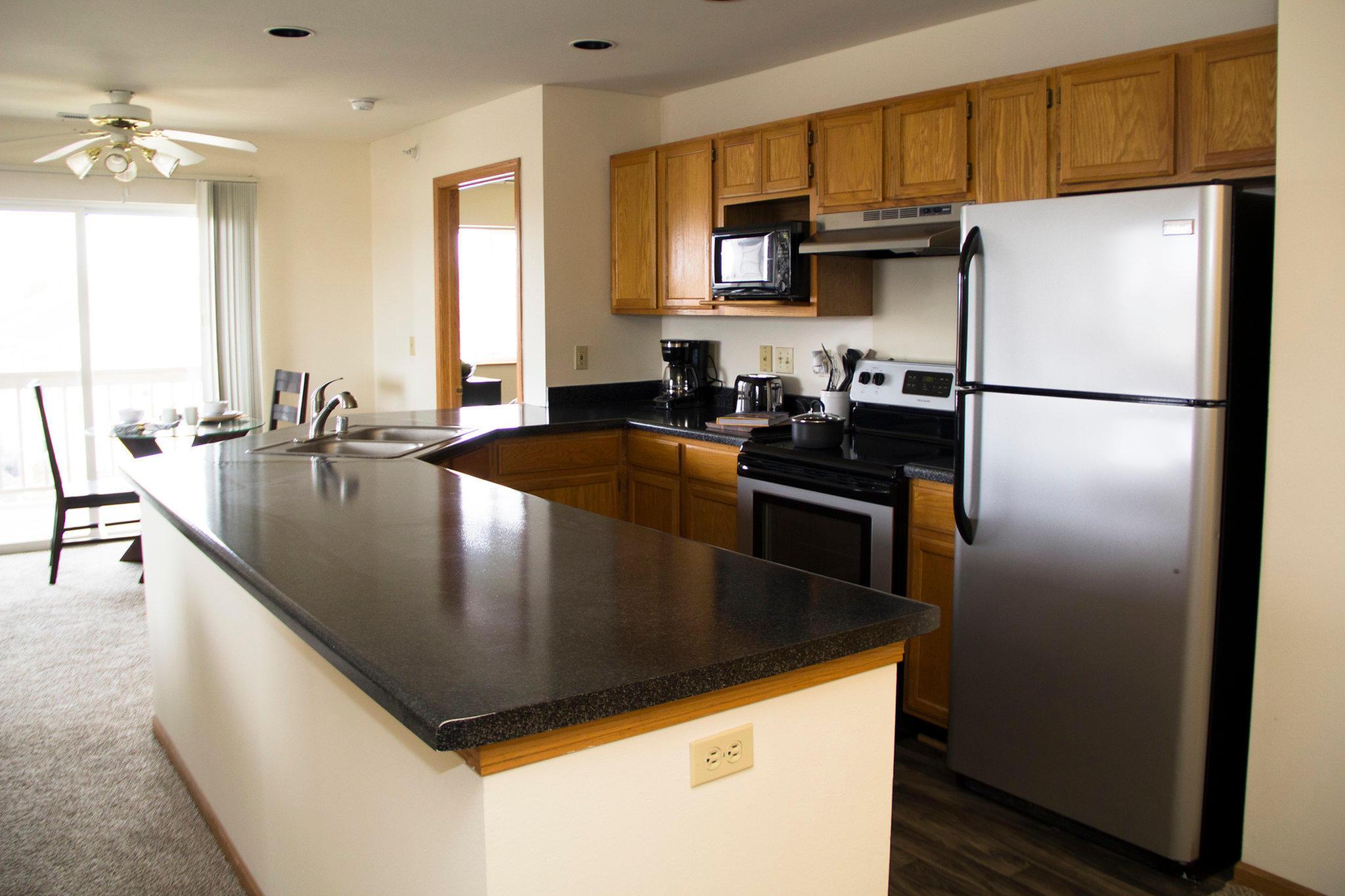 Saddle Brook Apartments image 8