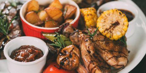 Lee's Chicken Restaurant
