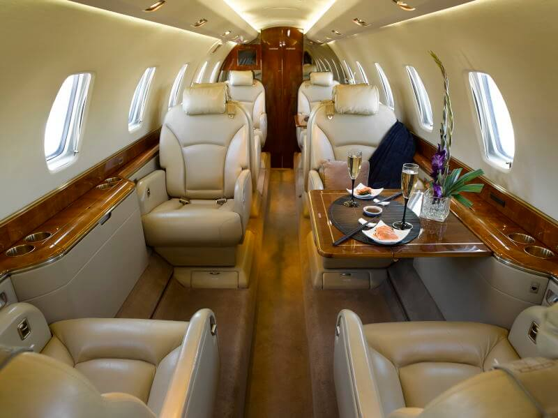 Luxury Aircraft Solutions, Inc. image 3