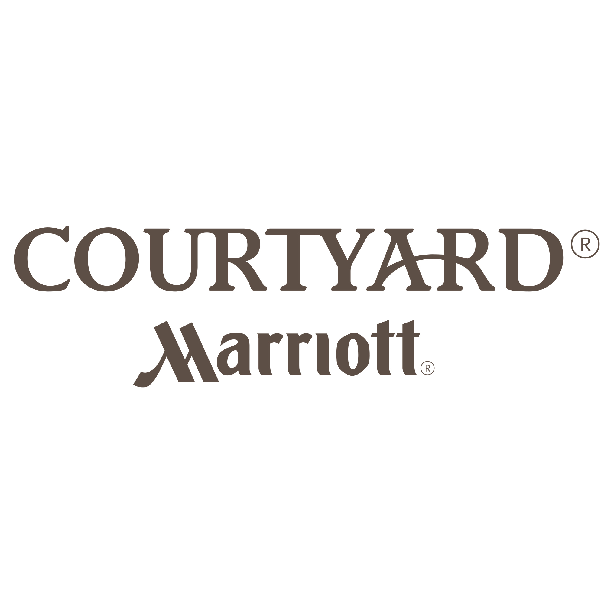Courtyard by Marriott Philadelphia Downtown - Philadelphia, PA - Hotels & Motels