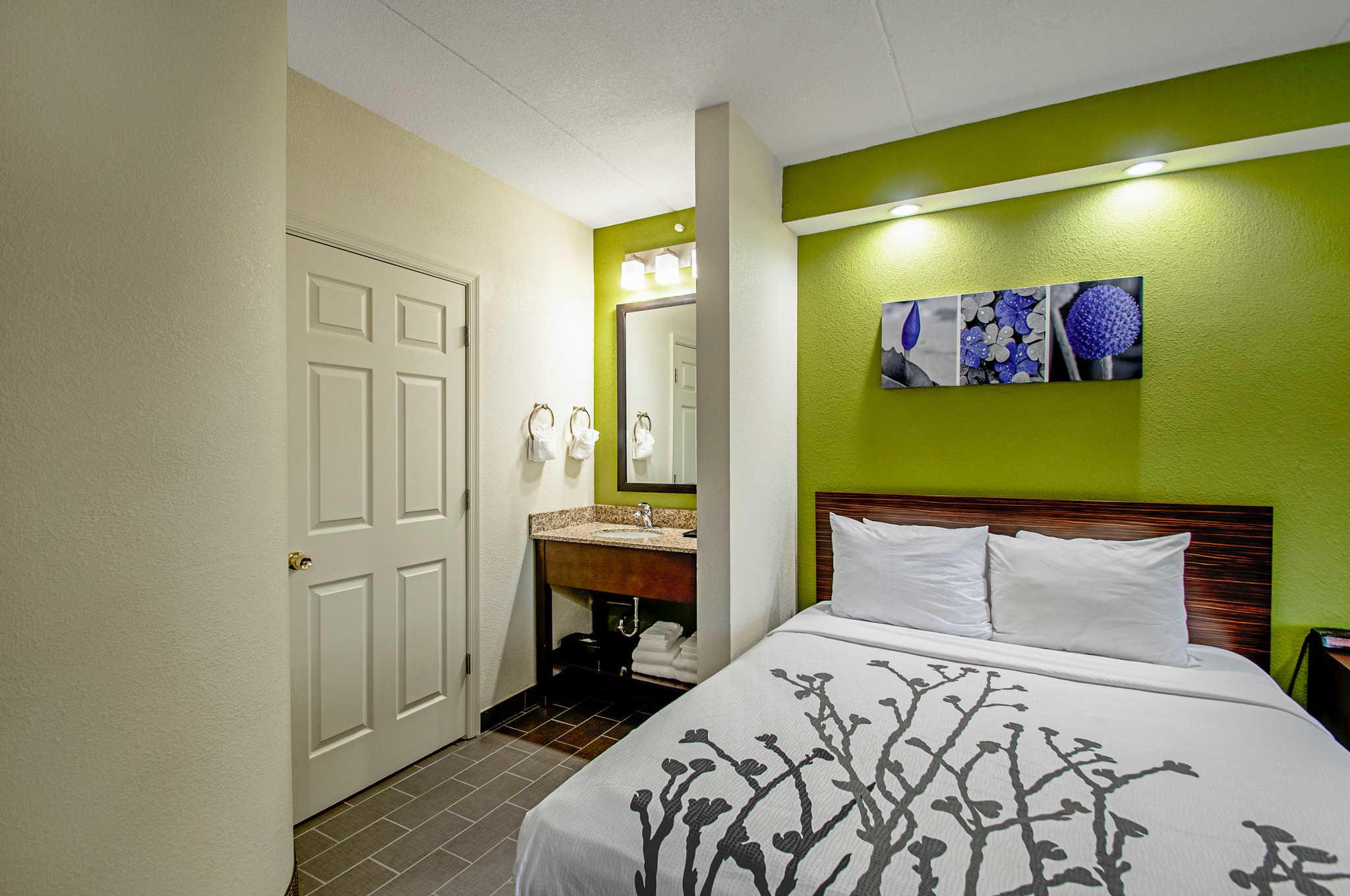 Sleep Inn image 28
