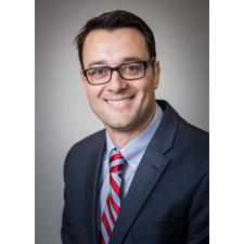 Stavros Mountantonakis, MD