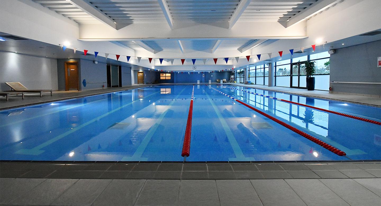 Verkauf Einzelhändler Ausverkauf exquisiter Stil David Lloyd Oxford - Fitness Equipment in Oxford OX4 2JY ...