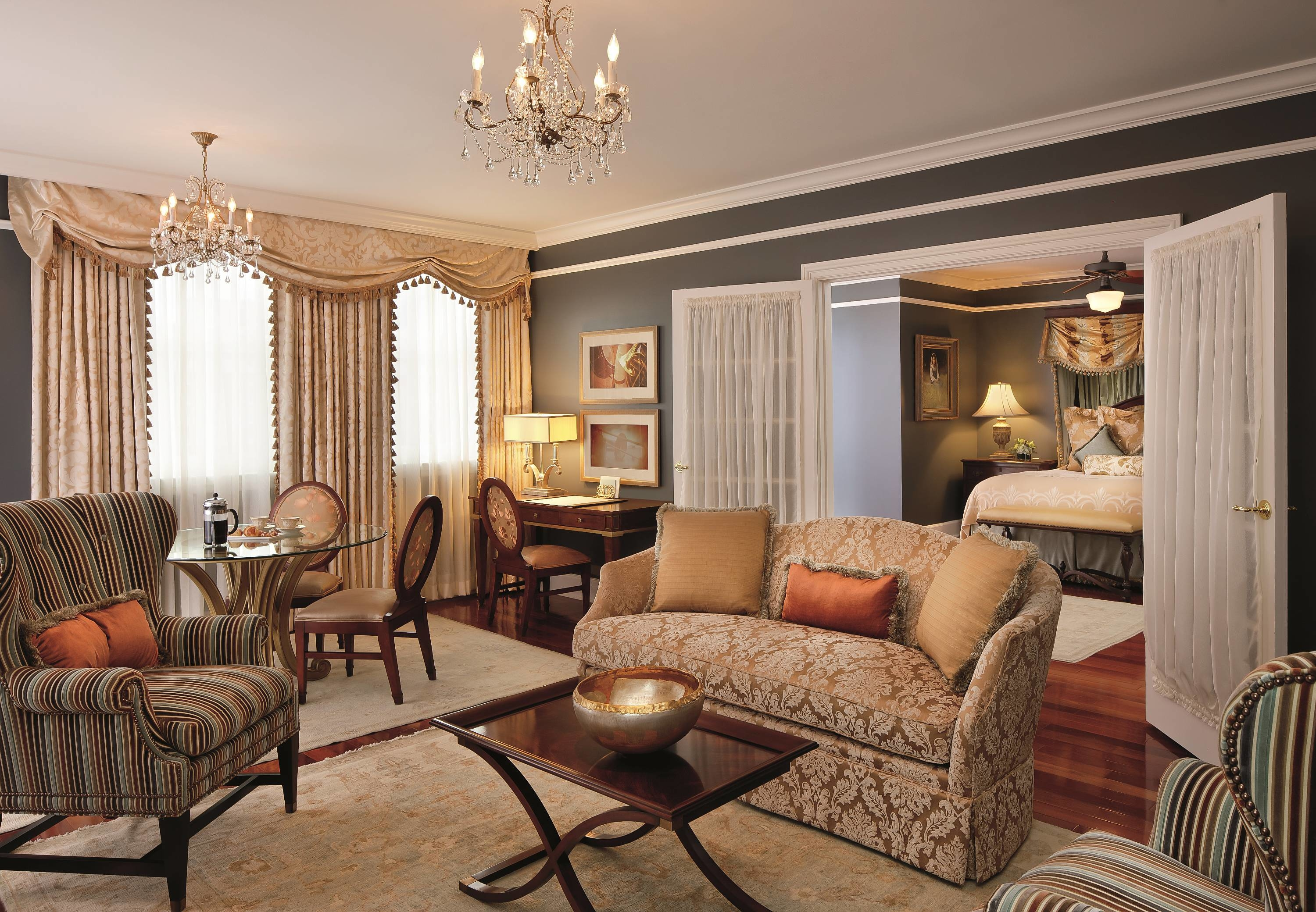 The Ritz-Carlton, New Orleans image 3
