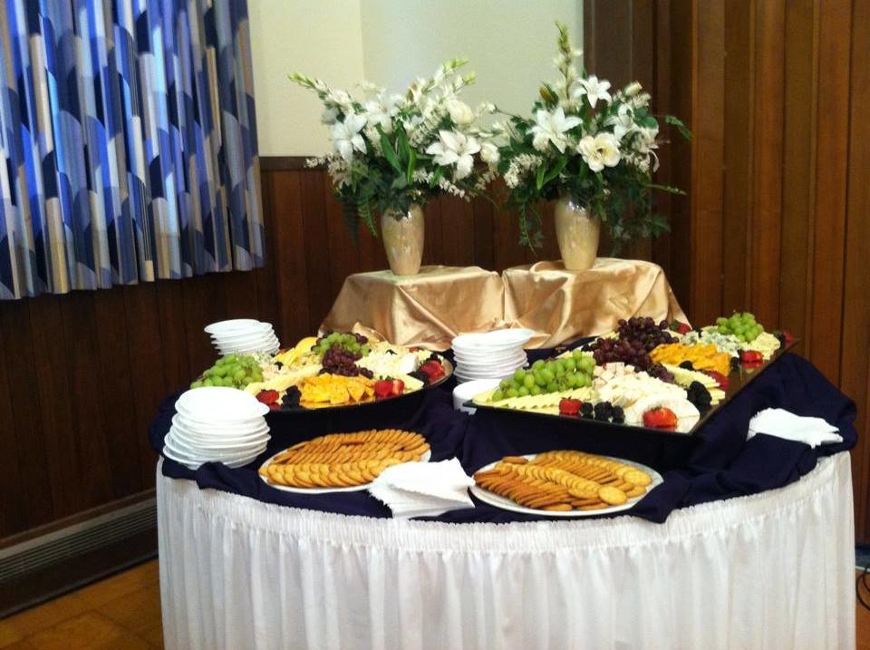 Exclusive Buffet Catering image 2