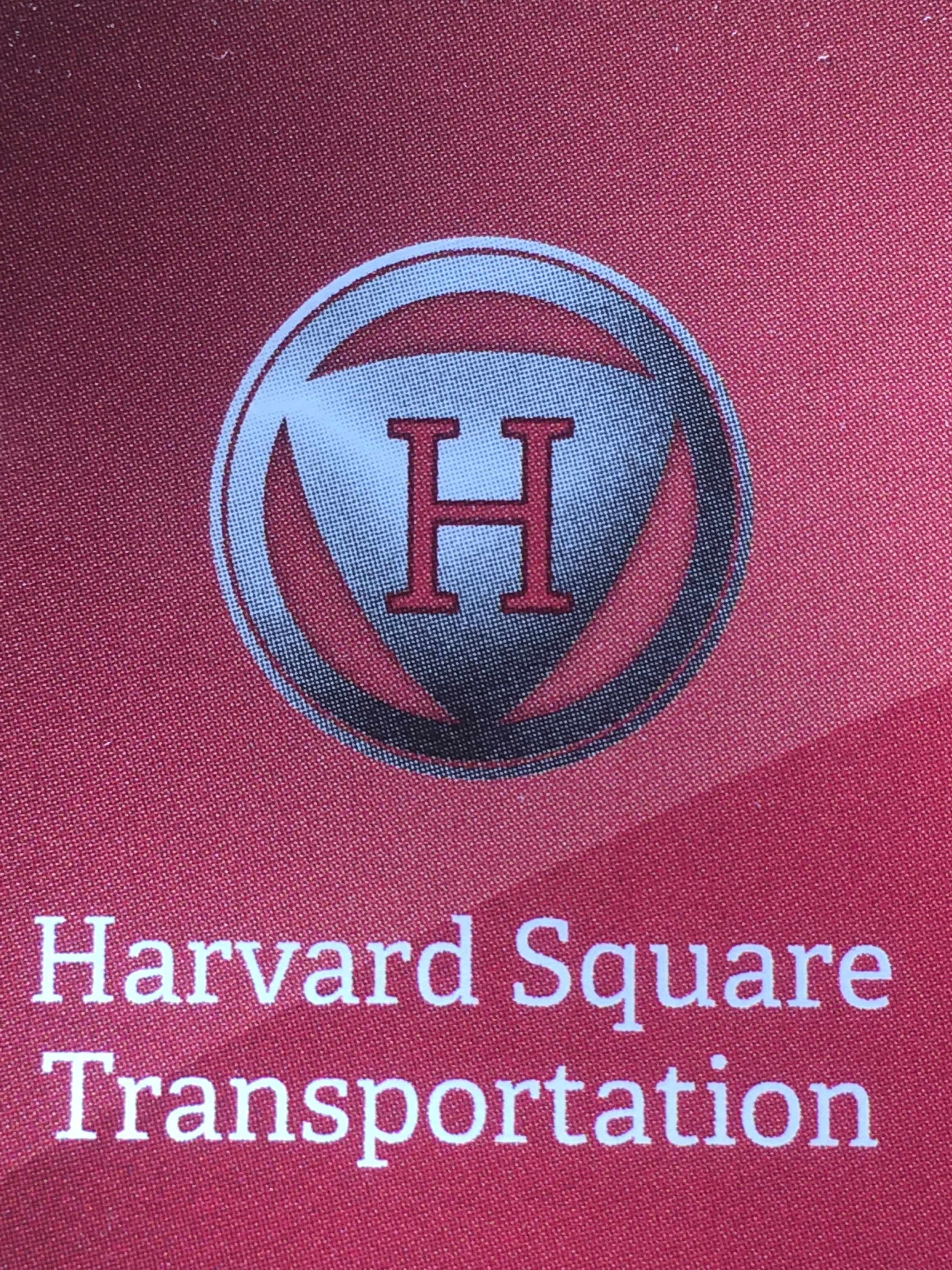 Harvard Square Transportation image 0