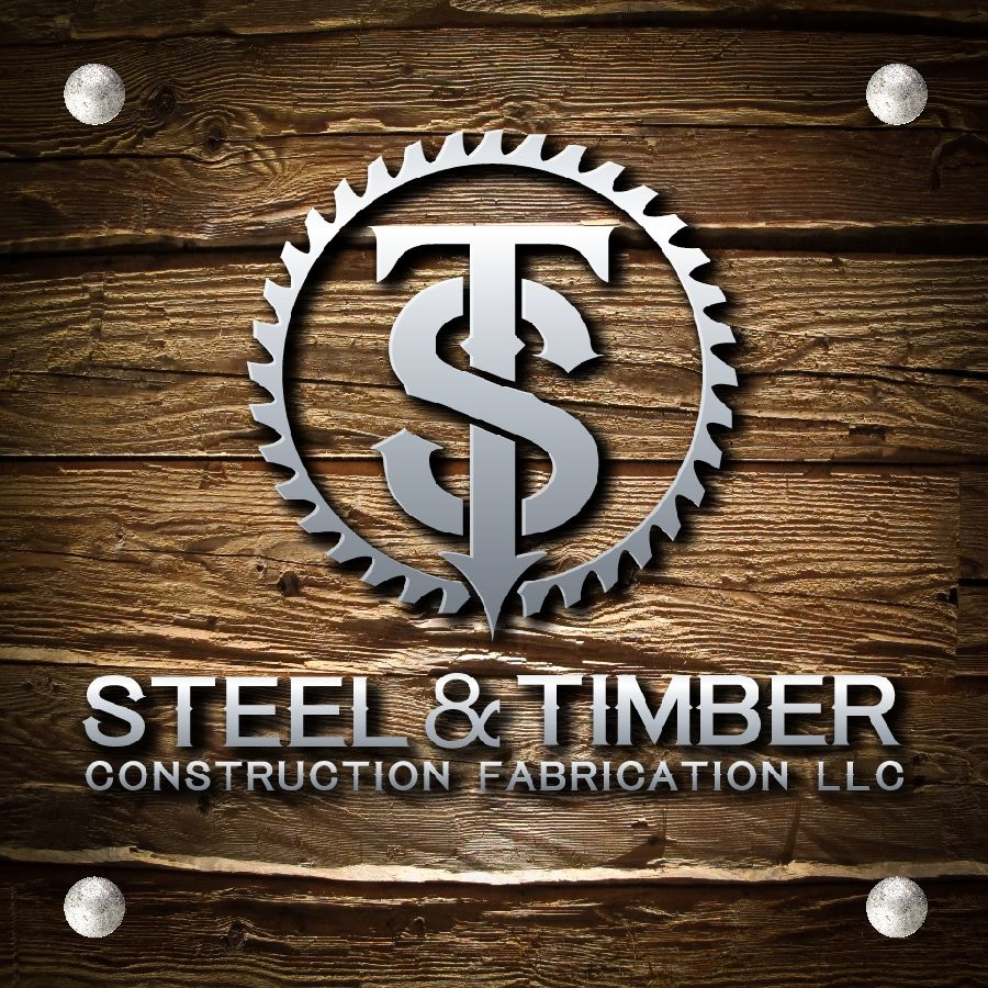 Steel & Timber Construction/Fabrication