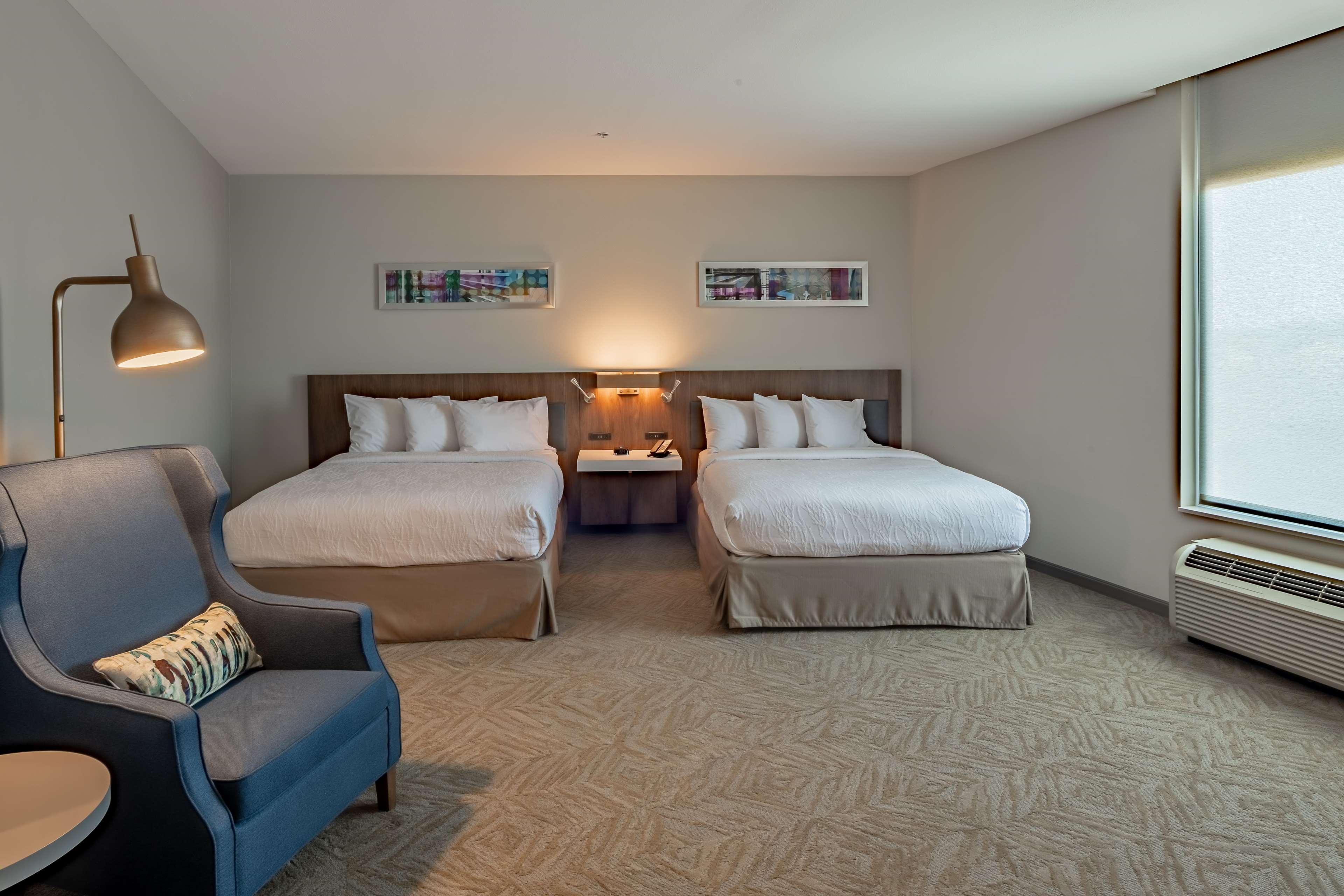 Hilton Garden Inn Dallas at Hurst Conference Center image 24