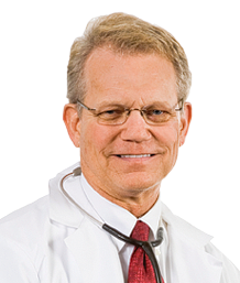 Dr. Peter F. Blomgren, MD