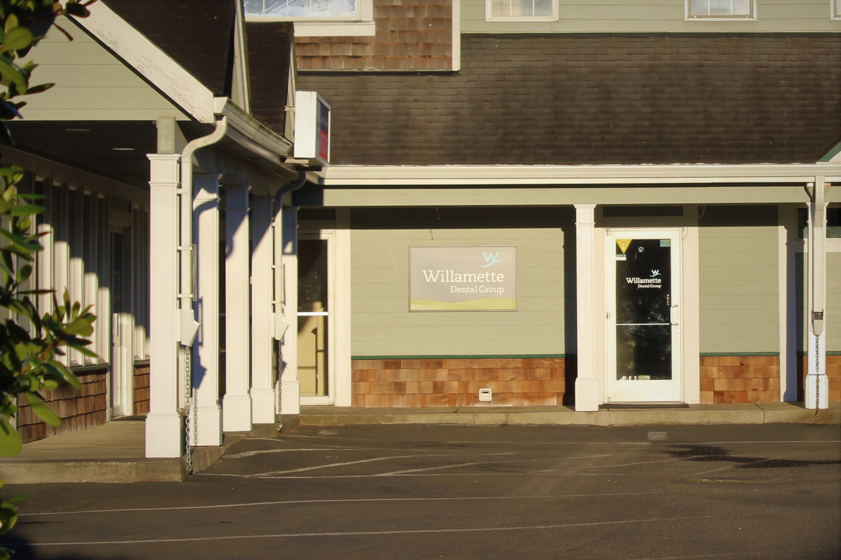 Willamette Dental Group - Lincoln City image 0