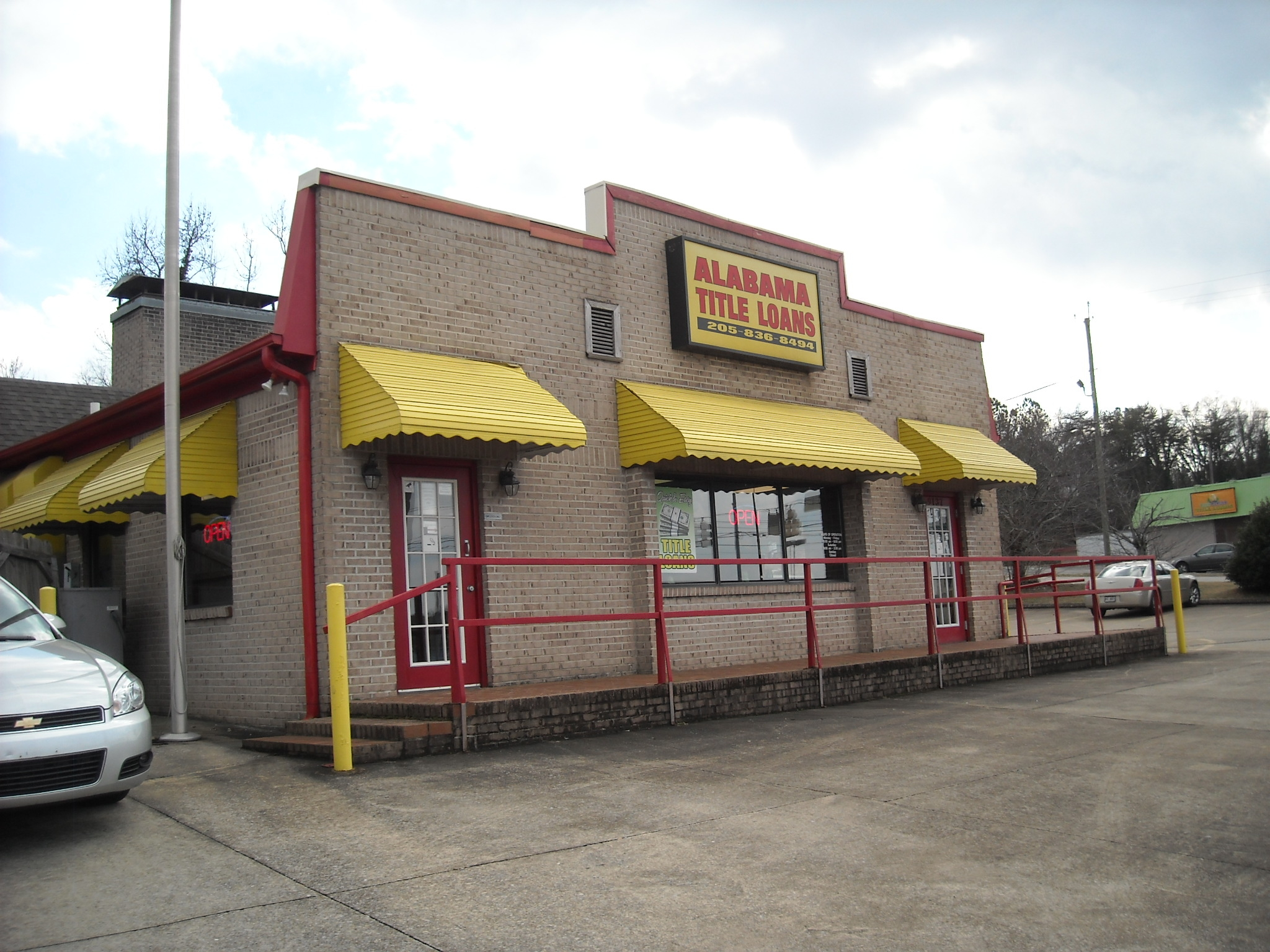 Alabama Title Loans image 0
