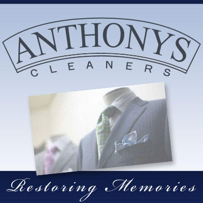 Anthonys Cleaners