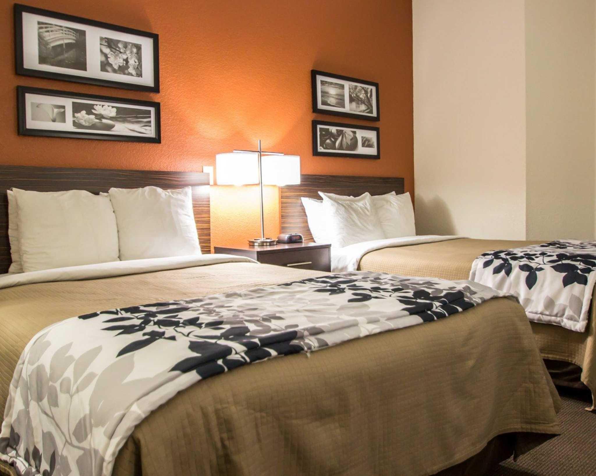 Sleep Inn Williamson Boulevard Ormond Beach Fl