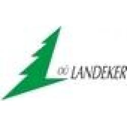 Landeker OÜ logo