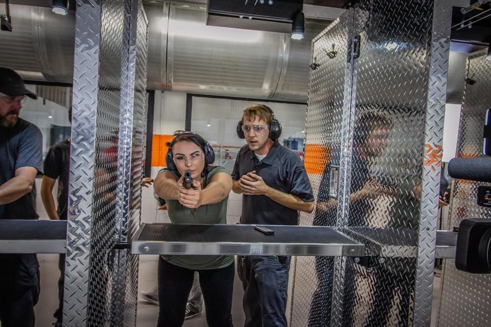 Las Vegas Shooting Center image 7