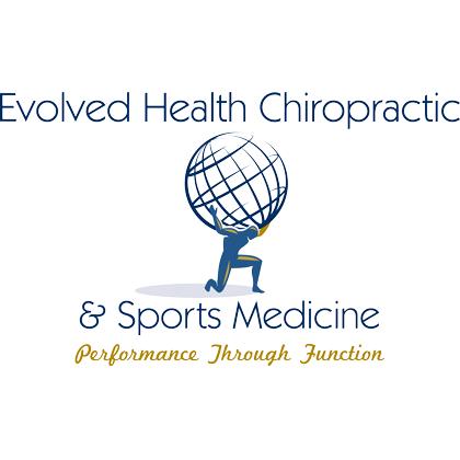 Evolved Health Chiropractic & Sports Medicine image 1