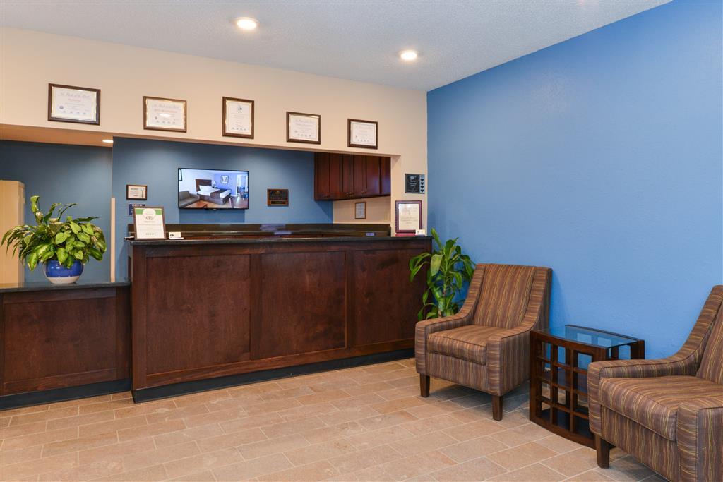 Americas Best Value Inn - St. Clairsville/Wheeling image 5