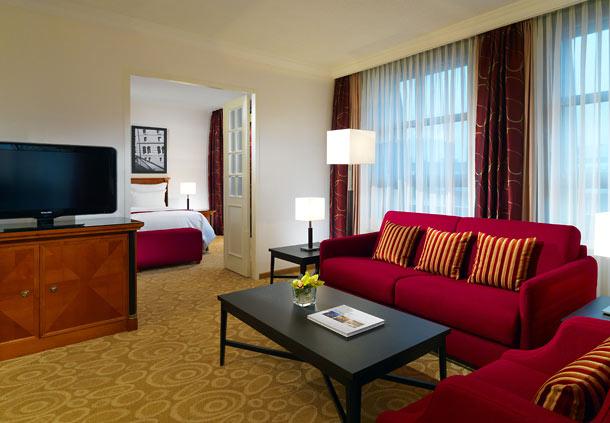 Hamburg Marriott Hotel Hotels Hotels Restaurants
