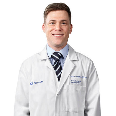 Image For Dr. Todd Gregg Matros MD