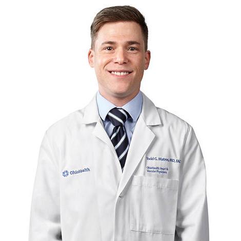 Image For Dr. Todd Gregg Matros MD