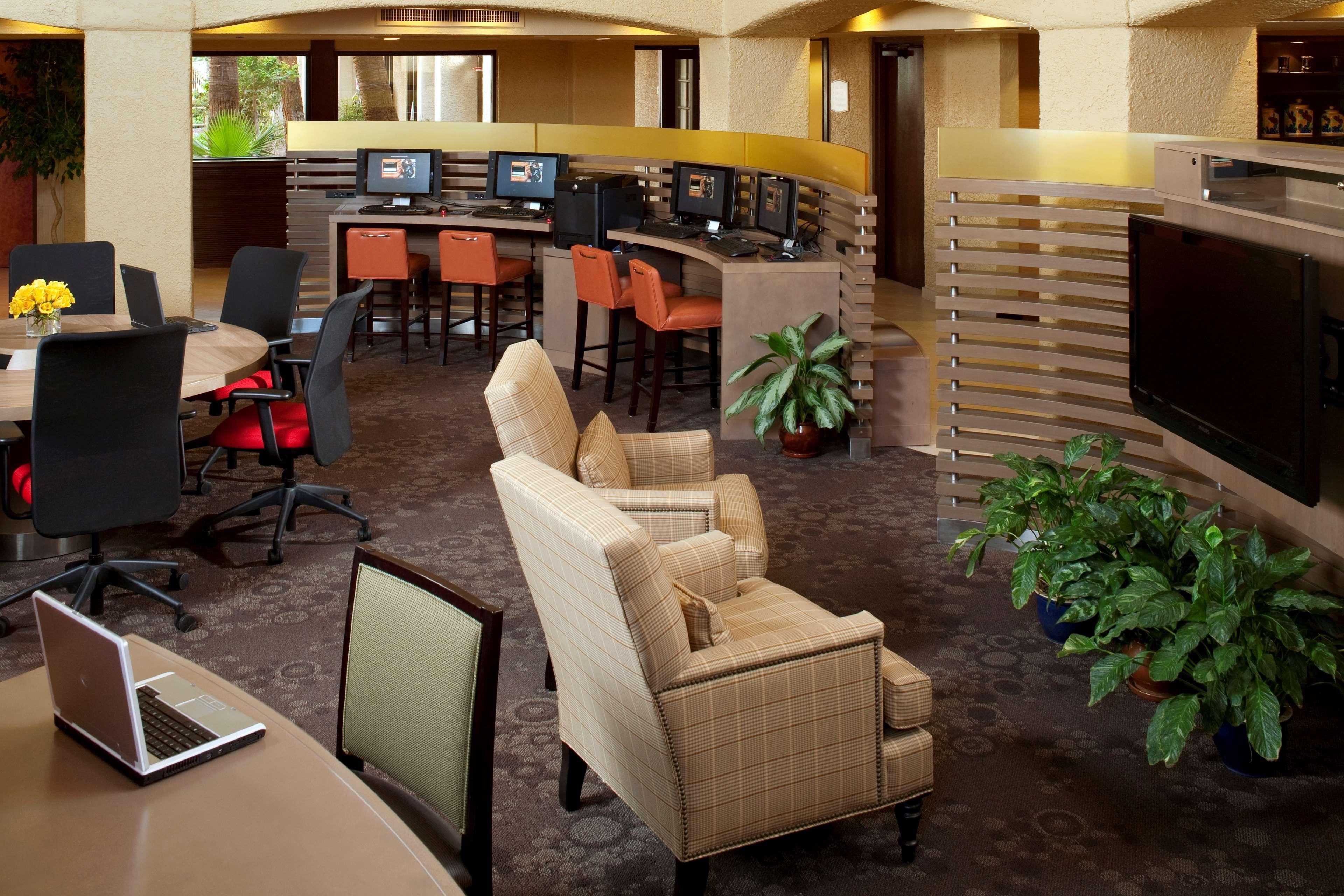 Sheraton Tucson Hotel & Suites image 13