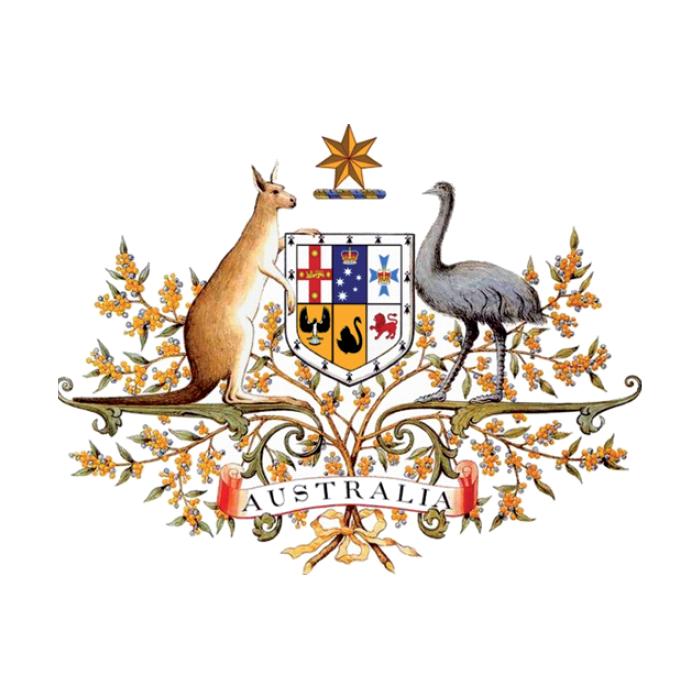 Logo von Australisches Generalkonsulat