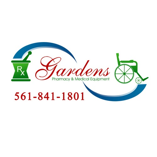 Gardens Drugs, Medical Equipment and Compounding Pharmacy