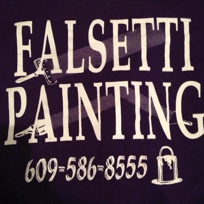 Falsetti Painting