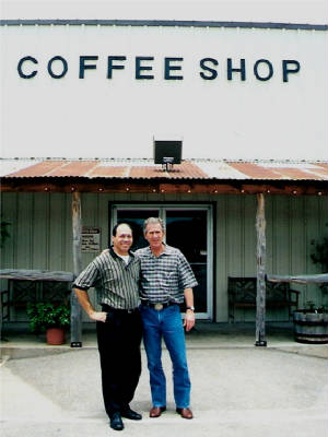 Coffee Shop Cafe in McGregor, TX - (254) 840-2...