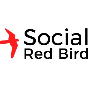 Social Red Bird