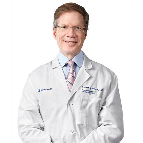 Image For Dr. Steven Donald Nelson MD