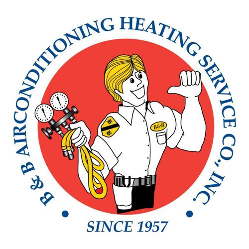B & B Air Conditioning & Heating Service Company Inc. image 7