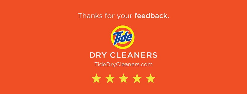Tide Dry Cleaners image 0
