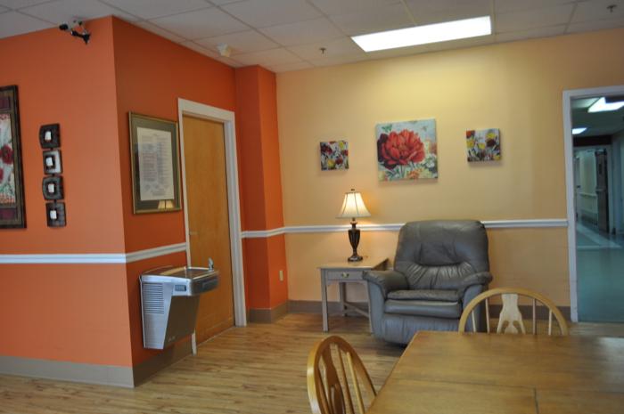 Elba Nursing and Rehab image 2