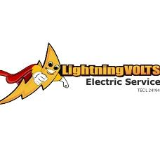 Lightning Volts Electric Svc