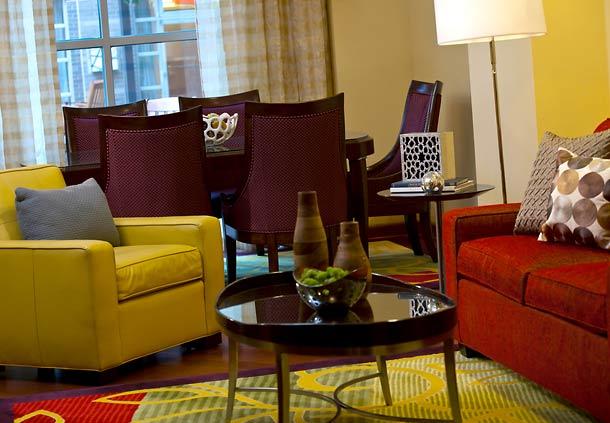Renaissance Charlotte SouthPark Hotel image 18