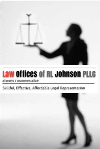 Law Offices of RL Johnson PLLC image 31