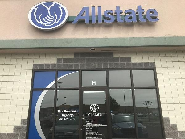 Allstate Insurance Agent: Eva Bowman image 0