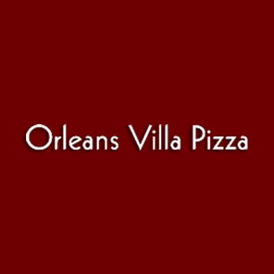 Orleans Villa Pizza