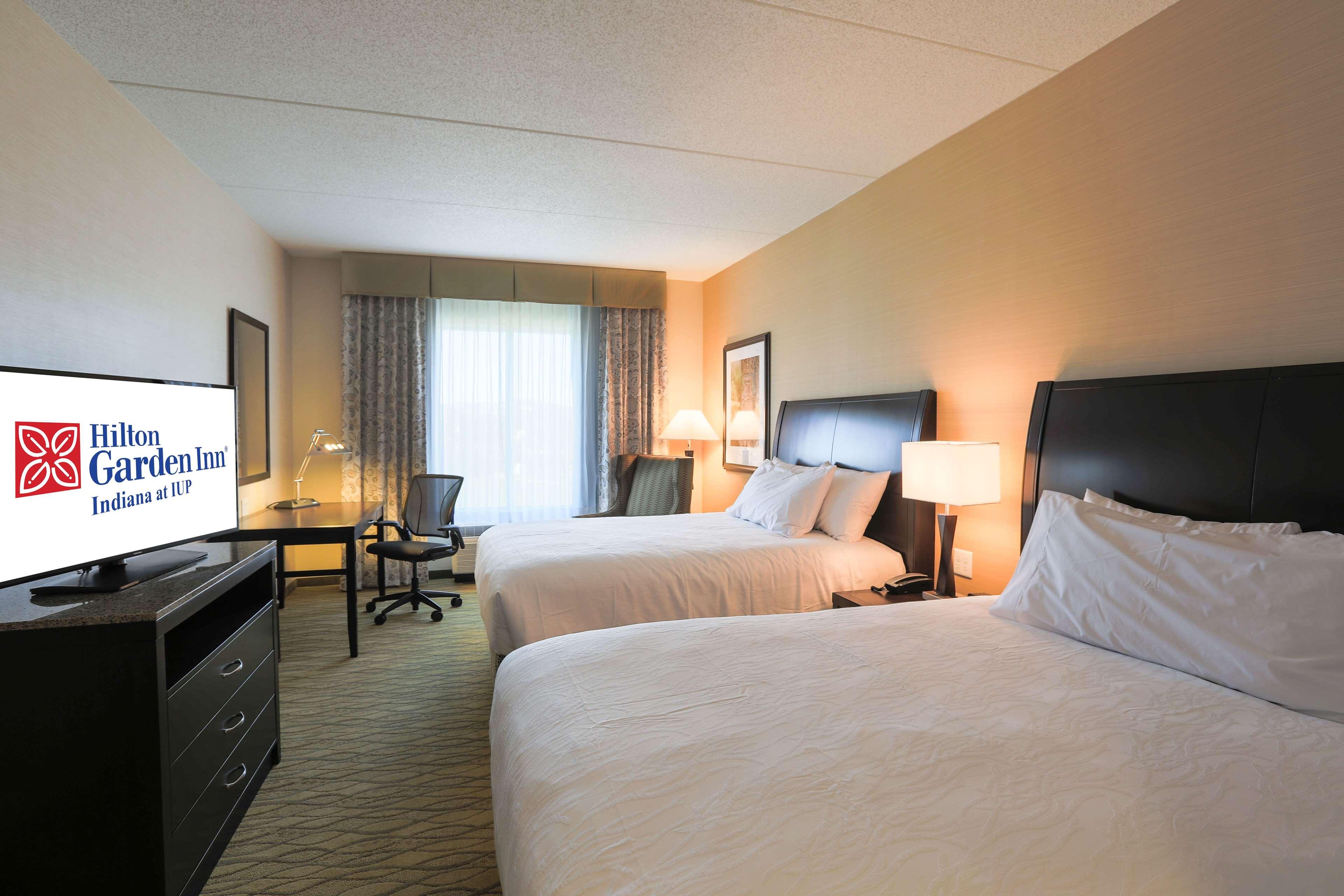 Hilton Garden Inn Indiana at IUP image 20
