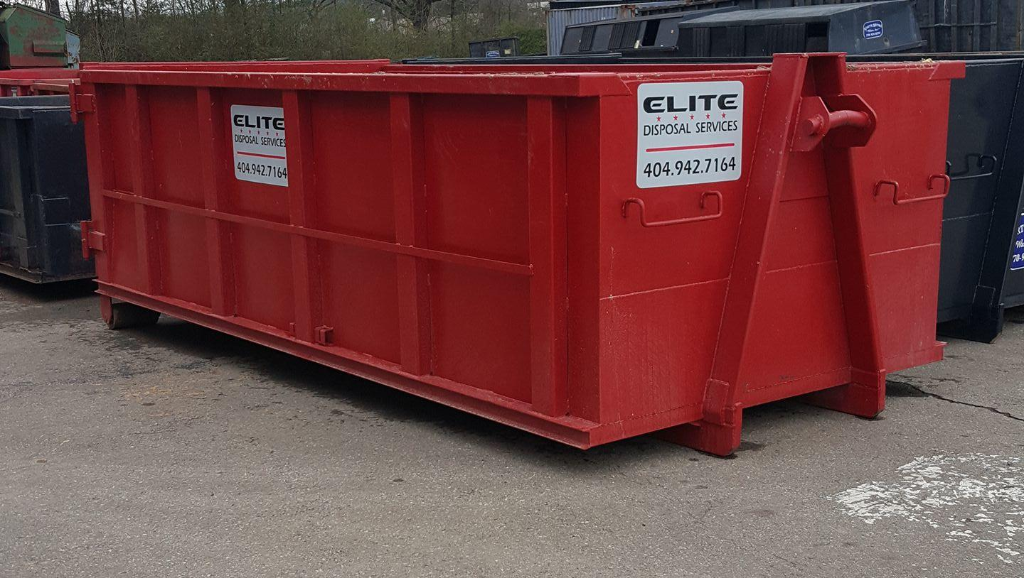 Elite Disposal Services image 1