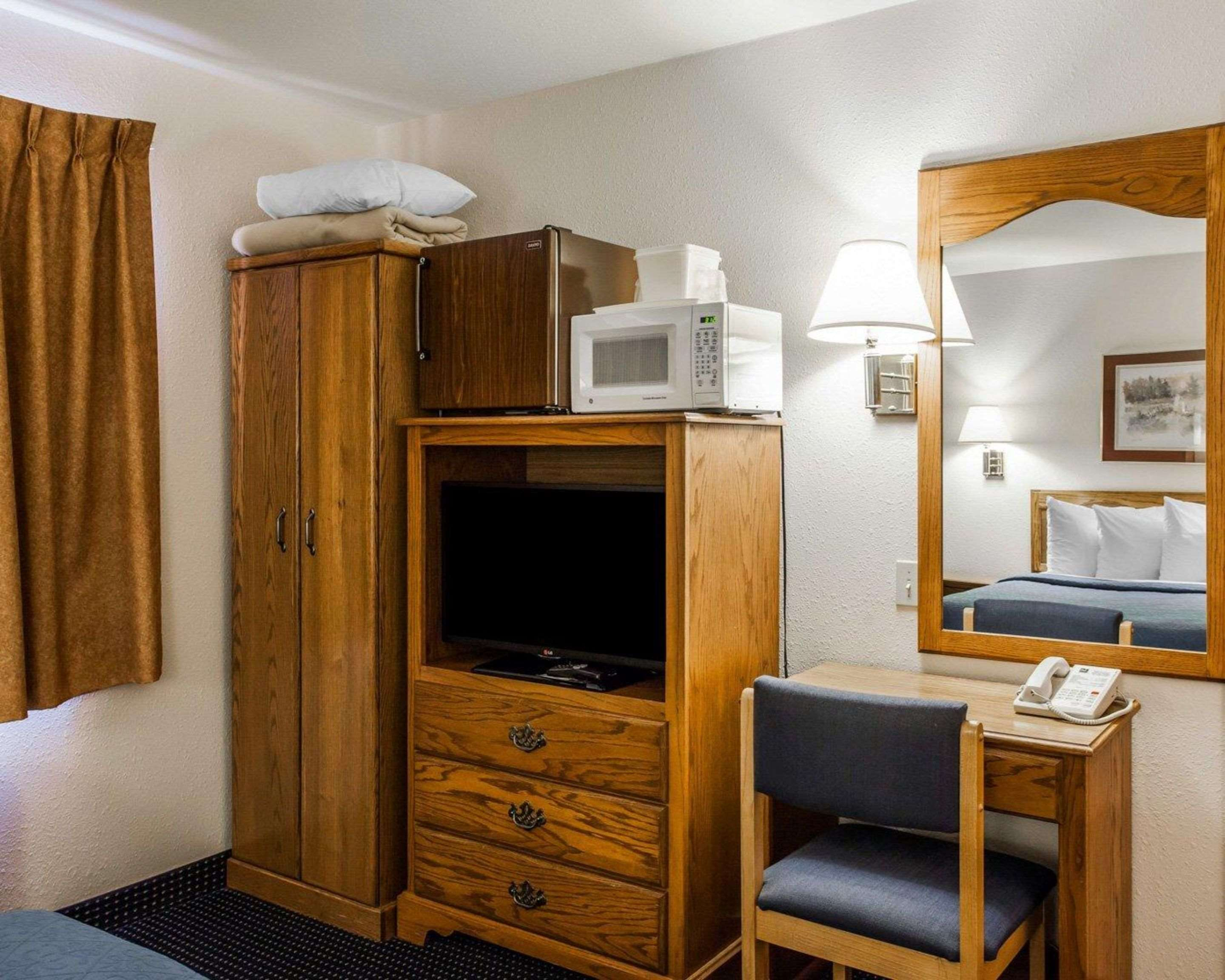Quality Inn & Suites Goldendale in Goldendale, WA, photo #7