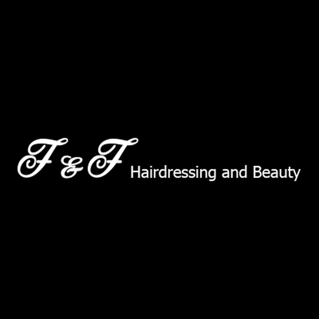 F & F Hairdressing Ltd