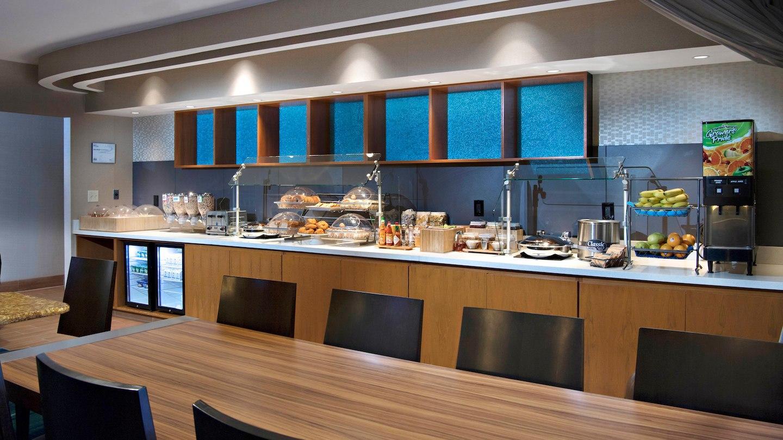SpringHill Suites by Marriott Atlanta Alpharetta image 13