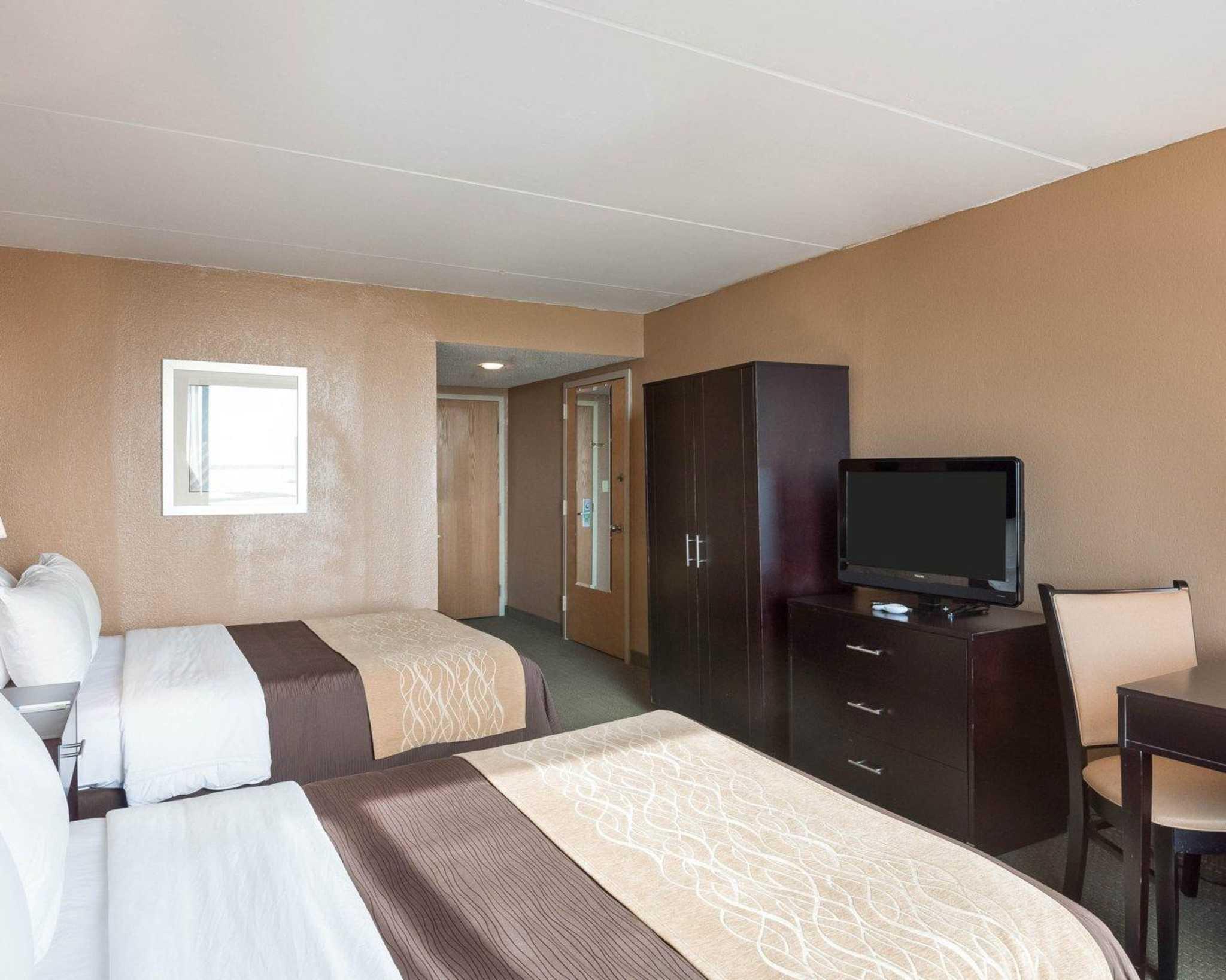 Comfort Inn Gold Coast image 14