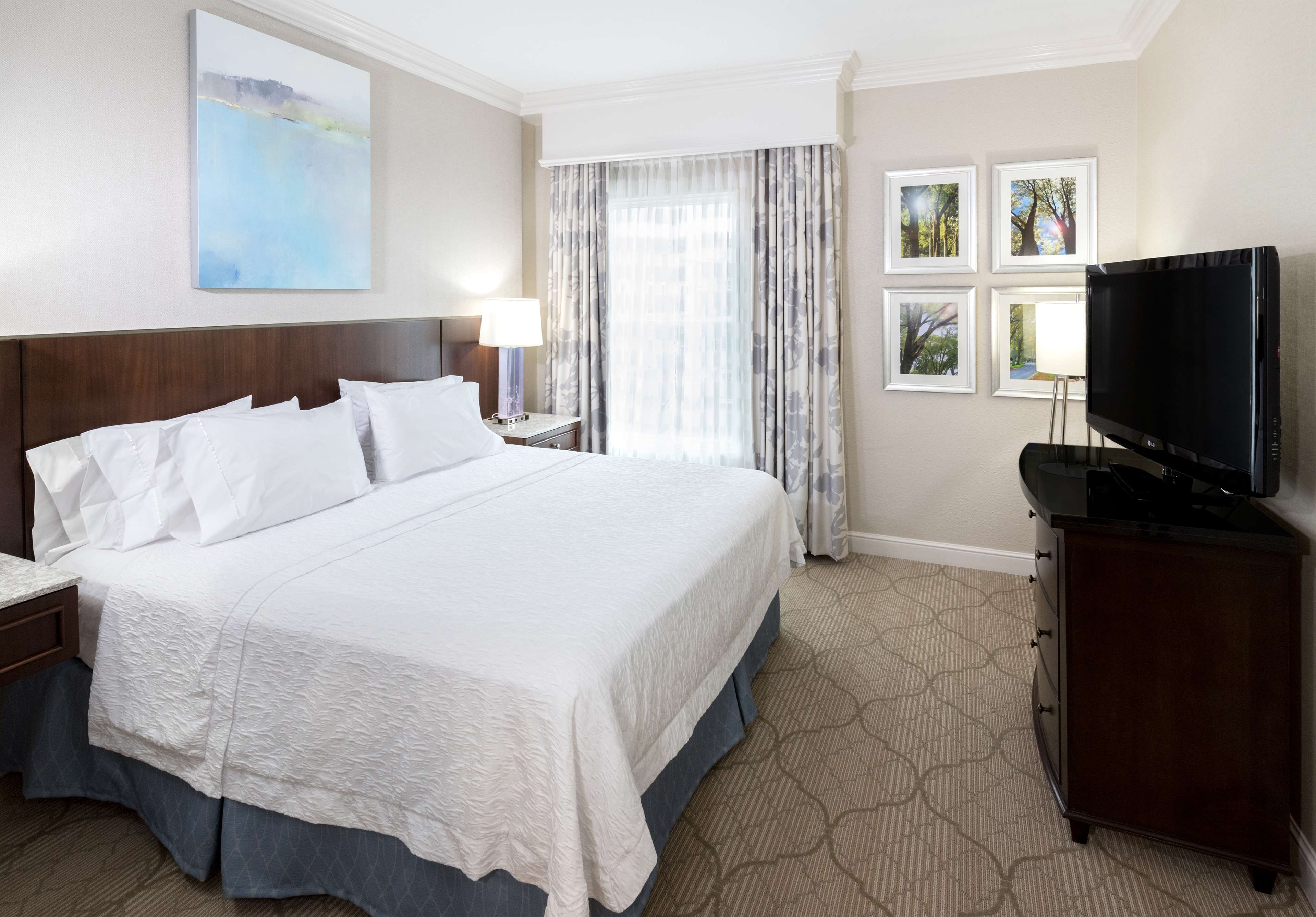Hampton Inn & Suites Charlotte/South Park at Phillips Place image 31
