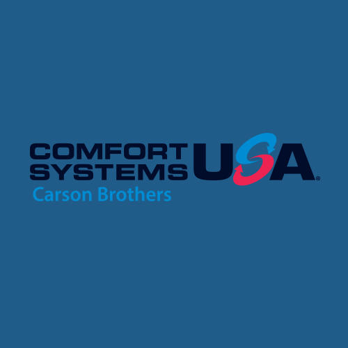 Comfort Systems USA Carson Brothers & Ground Source Systems